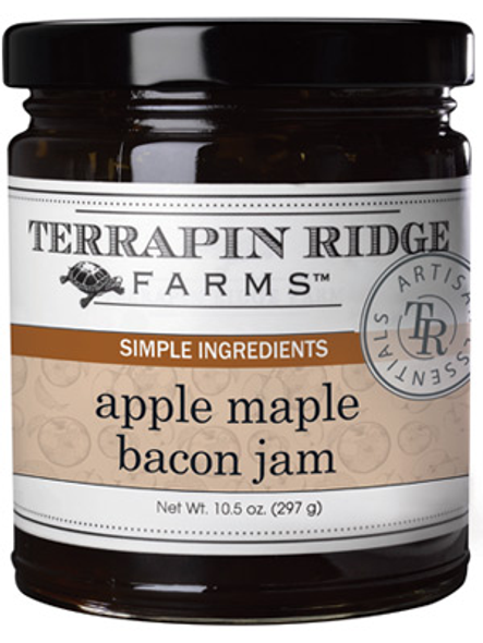 Apple Maple Bacon Jam