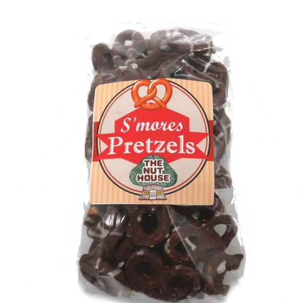 Smores Pretzels 8 oz