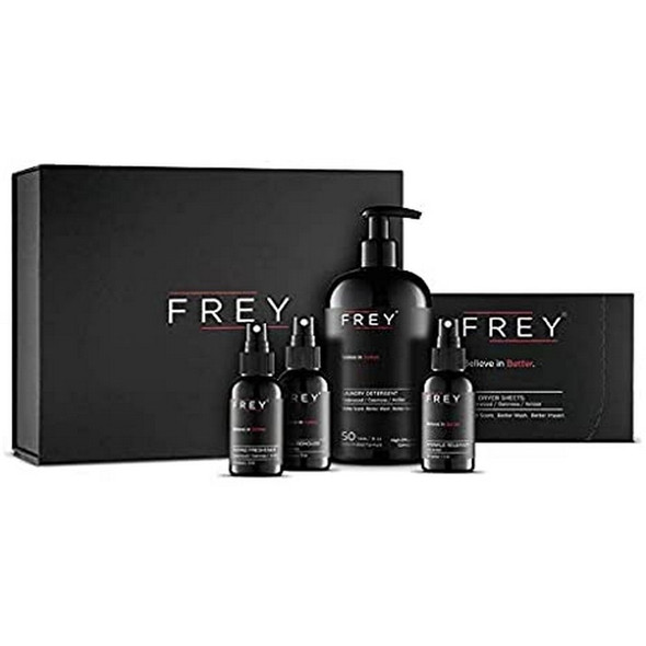 Frey Clothing Care Kit