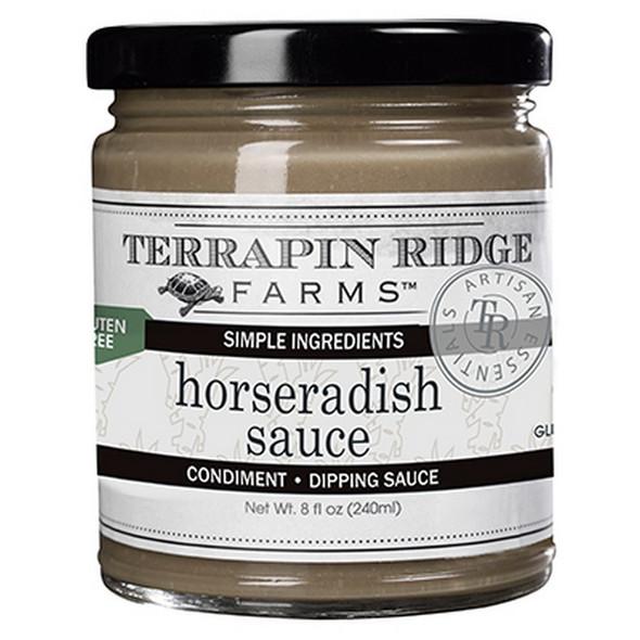 Horseradish Sauce by Terrapin Ridge