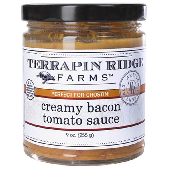Creamy Bacon Tomato Dip by Terrapin Ridge