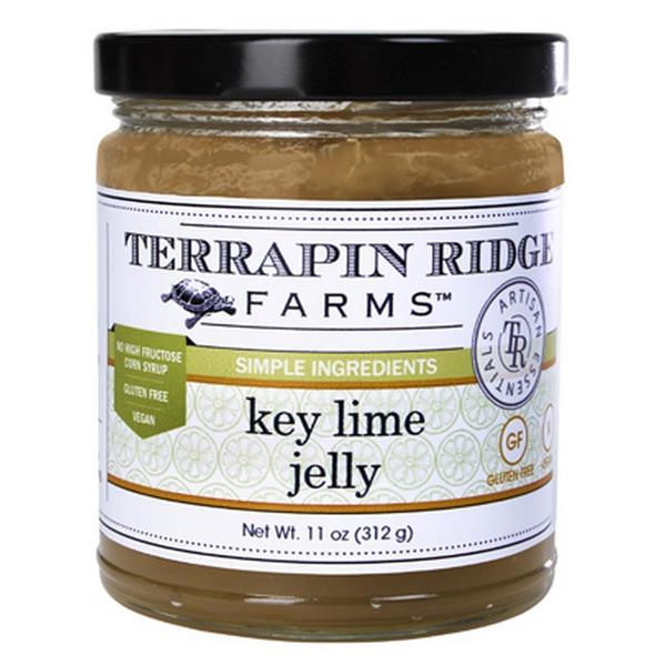 Key Lime Jelly by Terrapin Ridge