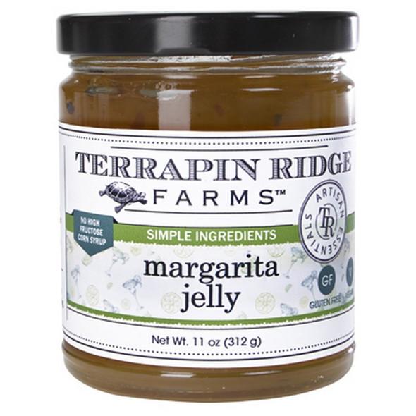 Margarita Jelly by Terrapin Ridge