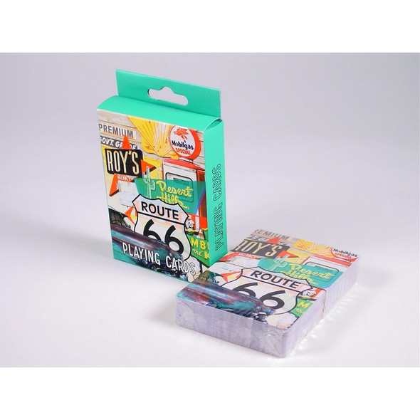 R66 Casino Quality Playing Cards