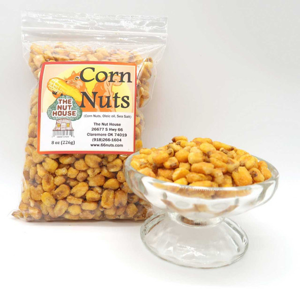 Corn Nuts 8 oz Snack Mixes The Nut House