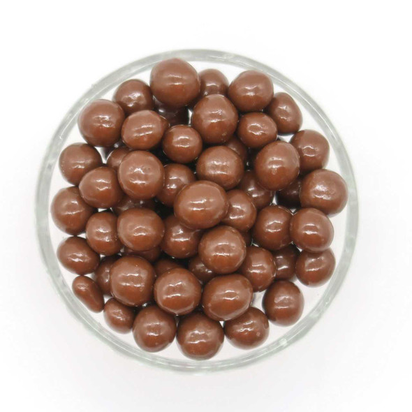 Milk Chocolate Brownie Bits 12 oz Candy The Nut House