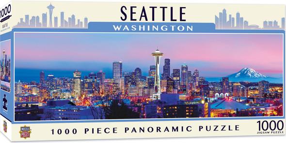 Seattle 1000 PC Puzzle