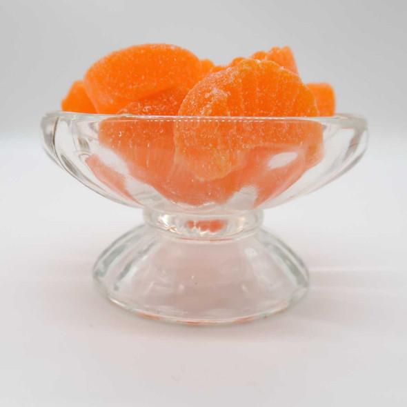 Orange Slices 12 oz Candy The Nut House