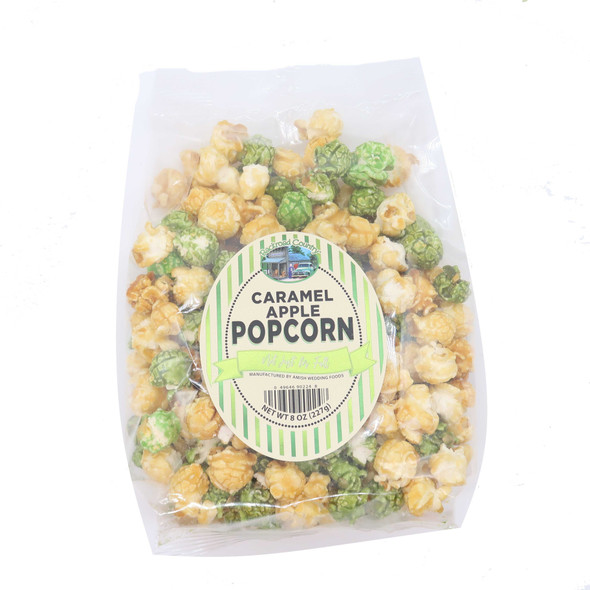 Caramel Apple Popcorn 8 oz Popcorn The Nut House