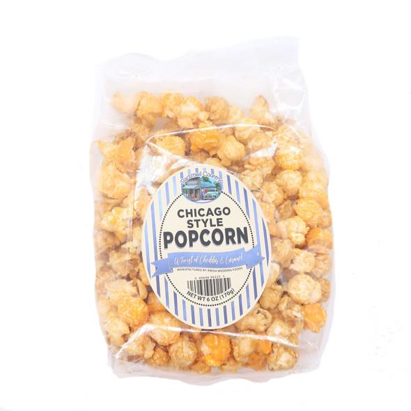 Chicago Style Popcorn 8 oz Popcorn The Nut House