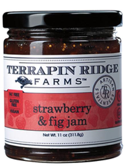 Strawberry & Fig Jam Terrapin Ridge
