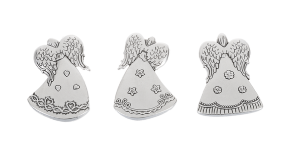 Encouraging Thoughts Charm Charms & Pocket Tokens The Nut House
