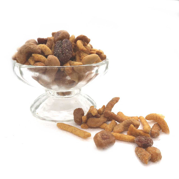 Mardi Gras Mix Snack Mixes The Nut House