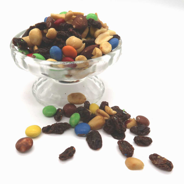 Trail Mix 8 oz Snack Mixes The Nut House