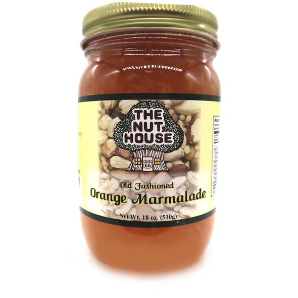 NH Orange Marmalade 18 oz