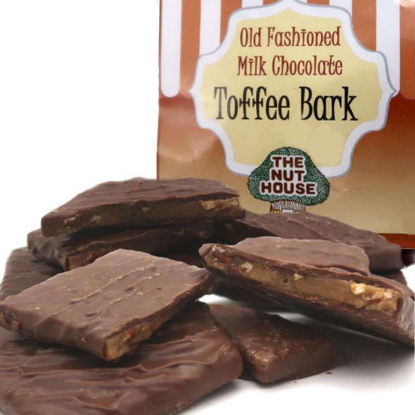 Old Fashioned Toffee 8 oz