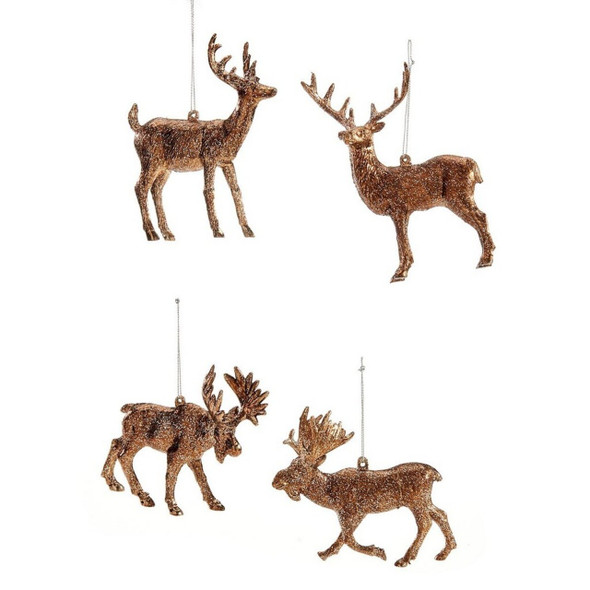 Deer or Moose ornament