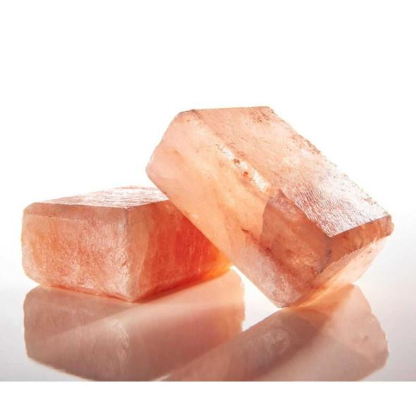 Himalayan Exfoliating Salt Scrub Bar Cosmetic Tools The Nut House