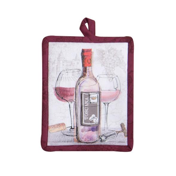 Choice Wine Pot Holder
