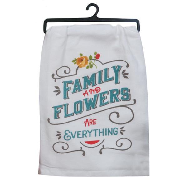 Country Fresh Flour Sack Towel