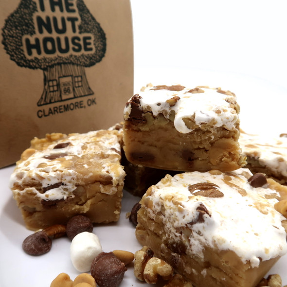 Country Road Fudge Exclusively at The Nut House