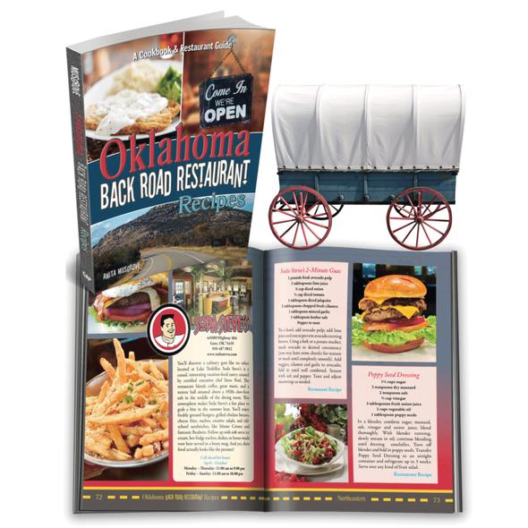 Backroads County Cookbooks
