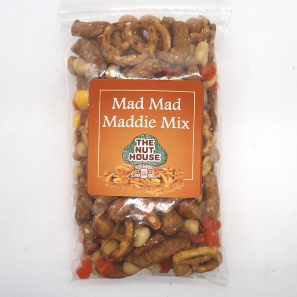 Mad Maddie Snack Mix 10 oz