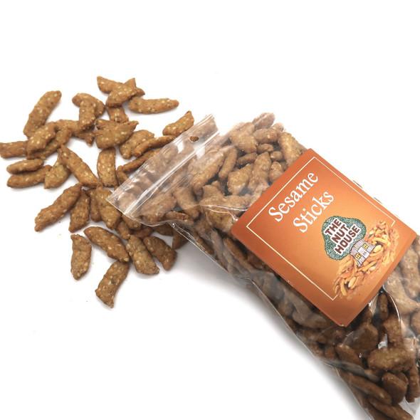 Sesame Sticks 10 oz