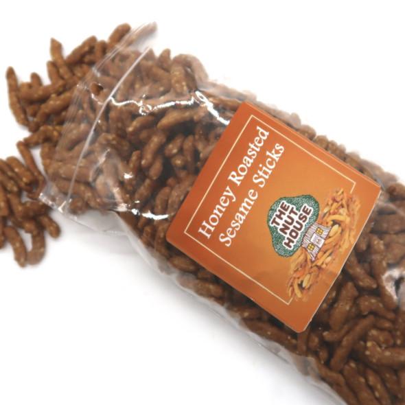 Honey Roasted Sesame Sticks 10 oz