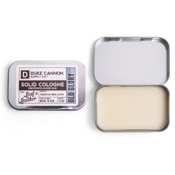 Old Glory Solid Cologne