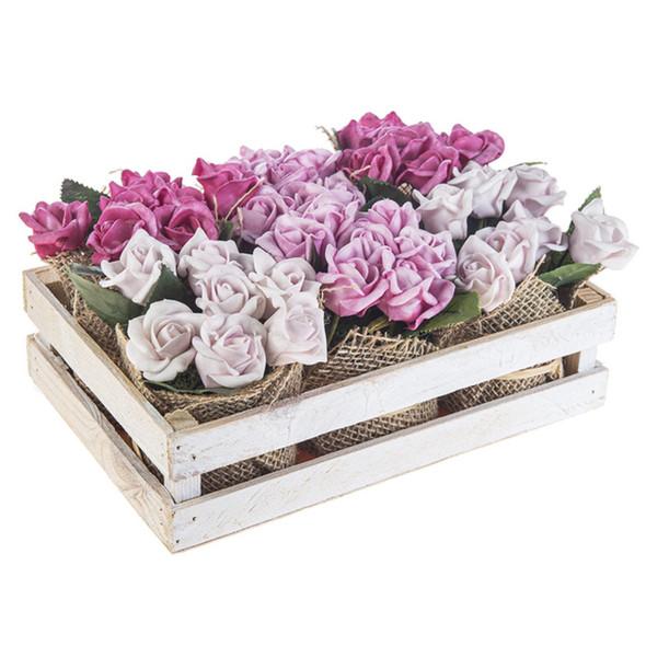 Rose Floral Bunch