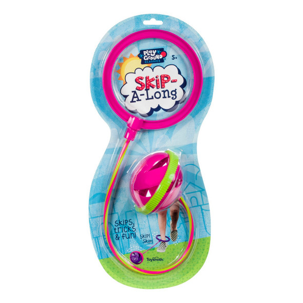 Skipping Ankle Toy