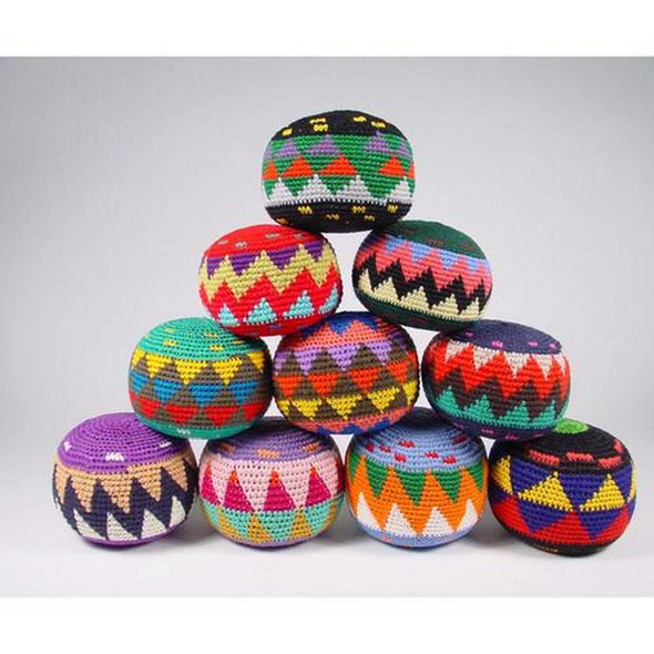 Hacky Sack Games The Nut House