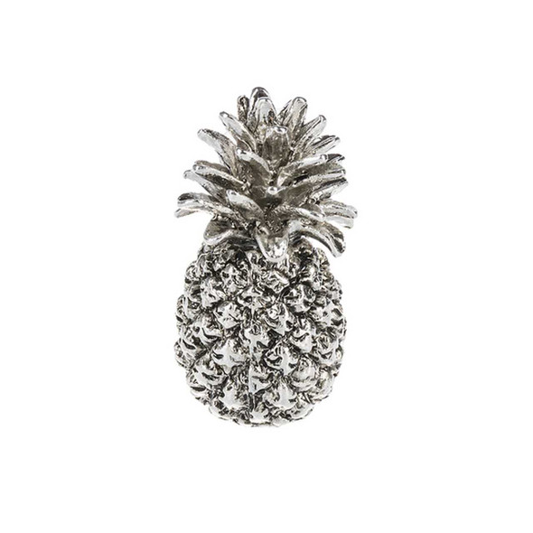 Pineapple Tradition Charm Charms & Pocket Tokens The Nut House