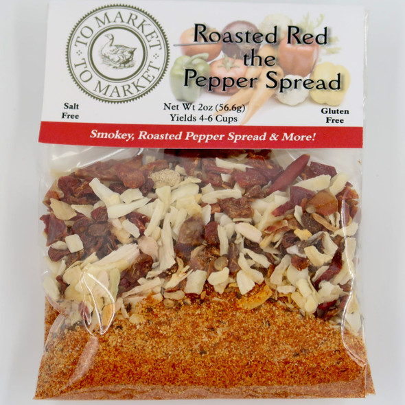 So many ways to enjoy this one! As a smokey spread for bagels or crackers. As a dip for veggies...as a sauce for crab cakes or other fish. Use …as a butter for panini, grilling sandwiches or sauteing chicken.