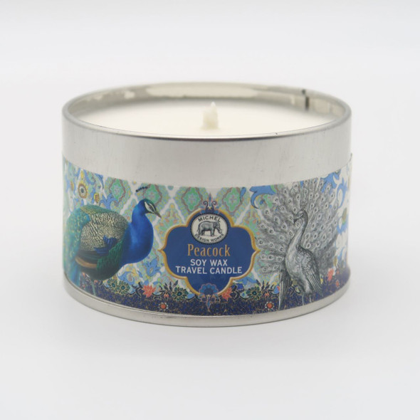 Michel Designs Travel Candle