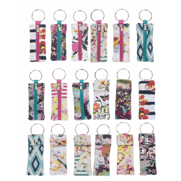 Choose between a wide variety of assorted colors and designs.  Sold individually.