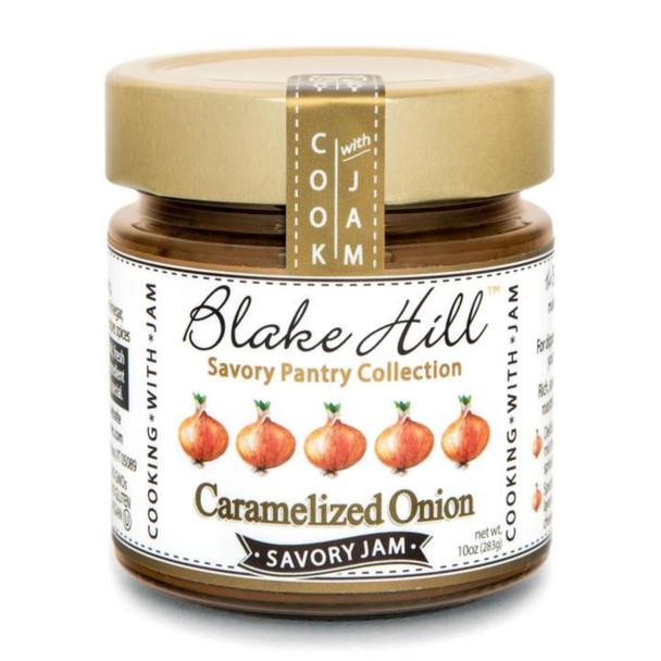 Caramelized Onion SavoryJam