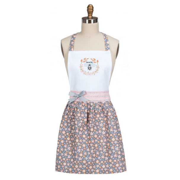 Bee Inspired Host Apron
