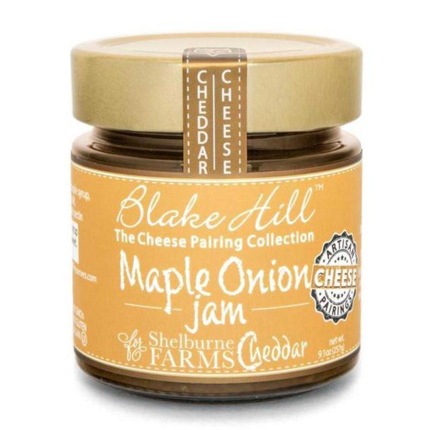 Maple Onion Jam Jams and Jellies The Nut House