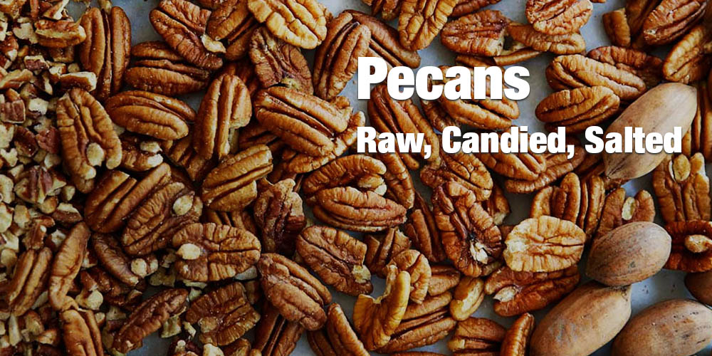 The Nut House Fresh Pecans