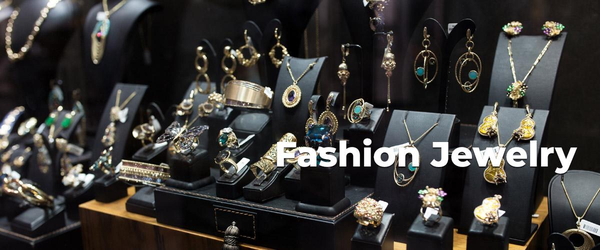 The Nut House Fashion Jewelry