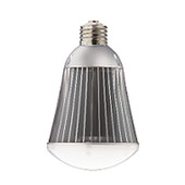 Recessed Can Retrofit LED with external Driver- 45W - E39 Mogul Base - 120 degree - replaces 175W HID - 4000K