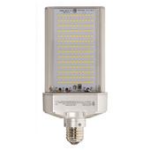 Paddle Lamp LED- 50W- E39 Mogul base- Type V optic- replaces 175 W HID- 5700K