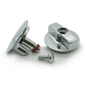 Accurate New Style Turn Latch Door Knob with Screw