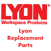 Lyon Locker Number Plate w/rivet  Numbers #1000 -9999 (can print up to 6 numbers only)