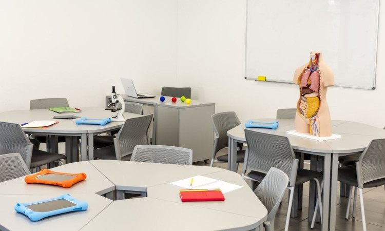 Designing an Effective Active Learning Classroom