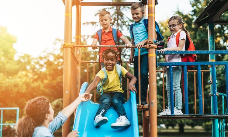 School Playground Safety: What You Need To Know