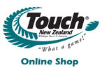 Touch NZ Store