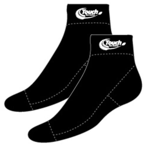Touch NZ Ankle Socks Socks